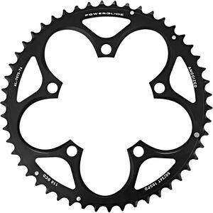 SRAM Road Kettenblatt 10-fach 110mm schwarz schwarz