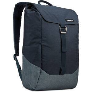 Thule Lithos 16 Backpack carbon blue