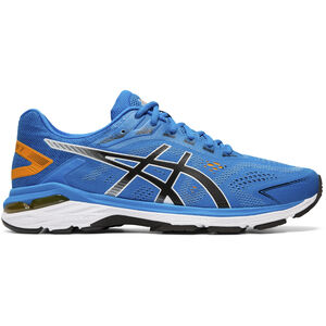 asics GT-2000 7 Shoes Herren directoire blue/black directoire blue/black