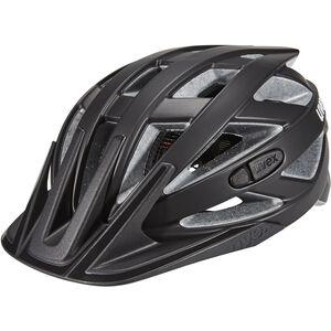 UVEX I-VO CC Helmet black mat black mat