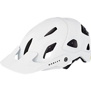 Oakley DRT5 Helmet white white