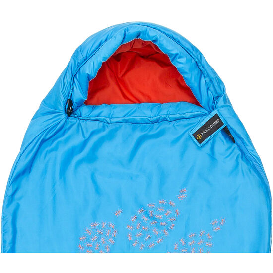 Jack Wolfskin Grow Up Sleeping Bag Kids bei fahrrad.de Online
