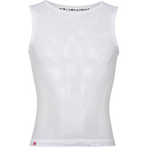 Endura Fishnet Tanktop Baselayer Herren white white