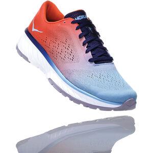 Hoka One One Cavu 2 Running Shoes Herren nasturium/forget-me-not nasturium/forget-me-not
