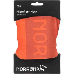 Norrøna /29 Mikrofaser Nackenwärmer 5er Pack bedrock bedrock
