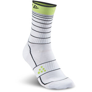 Craft Gran Fondo Socks white white