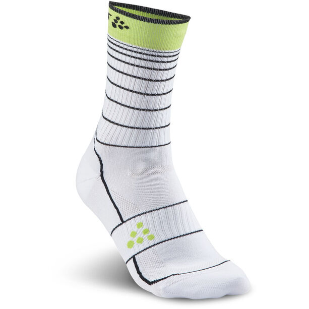 Craft Gran Fondo Socks white