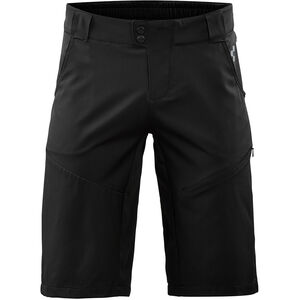 Cube Tour Lightweight Shorts Herren black black