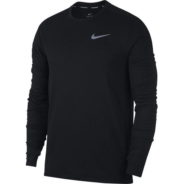 Nike Therma Sphere Element LS Shirt black