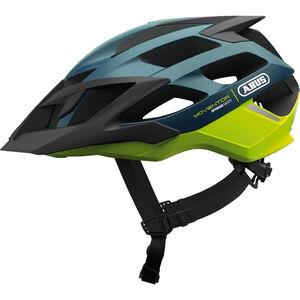 ABUS Moventor MTB-Helmet midnight blue midnight blue