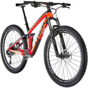 Trek Fuel EX 9.8 radioactive orange/trek black radioactive orange/trek black