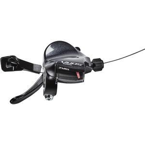 Shimano Sora SL-R3000 Schalthebel Schelle 3-fach schwarz schwarz