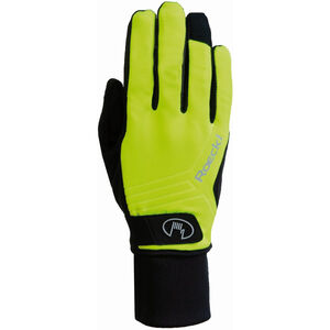 Roeckl Raab Handschuhe neon yellow neon yellow