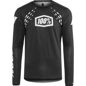 100% R-Core-X DH Jersey Herren black black
