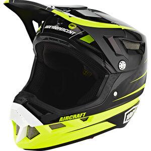 100% Aircraft DH Helmet incl. Mips basetech basetech