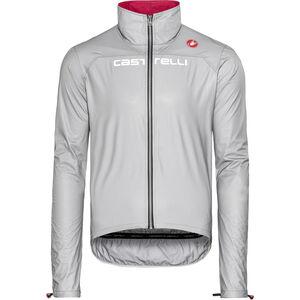 Castelli Tempesta Race Jacket Men grey