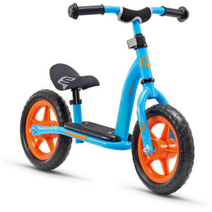 s'cool pedeX easy 10 Blue/Orange Matt bei fahrrad.de Online
