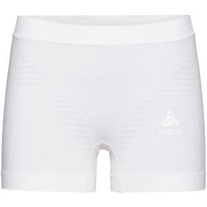 Odlo Performance X-Light Baselayer-Unterwäsche Damen white white