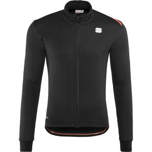 Sportful Fiandre Thermo Cabrio Jacket Men black