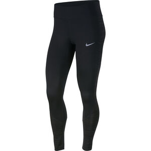 Nike Racer Tights Damen black black