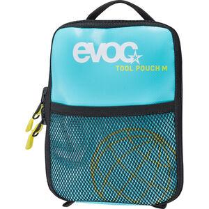 EVOC Tool Pouch M Neon Blue bei fahrrad.de Online
