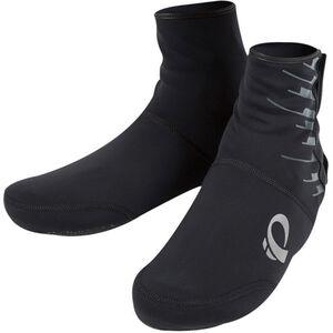 PEARL iZUMi Elite Softshell Shoes Covers black black