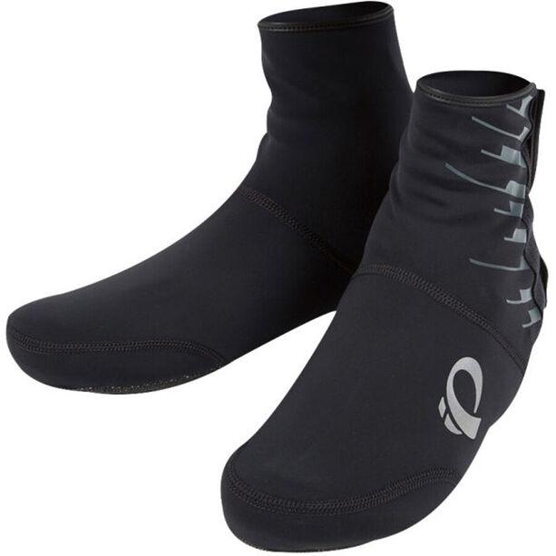 PEARL iZUMi Elite Softshell Shoes Covers black