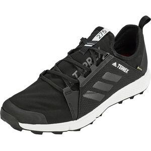 adidas TERREX Agravic Speed GTX Shoes Herren core black/core black/ftwr white core black/core black/ftwr white