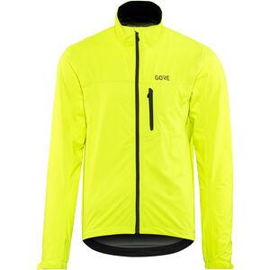 GORE WEAR C3 Gore-Tex Active Jacke Herren neon yellow neon yellow
