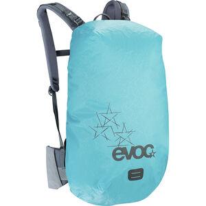 EVOC Raincover Sleeve L 25-45l Neon Blue bei fahrrad.de Online