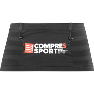 Compressport Pro Free Belt Black bei fahrrad.de Online