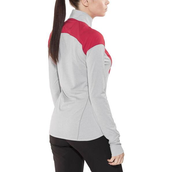 Arc'teryx Taema Zip Neck LS Shirt