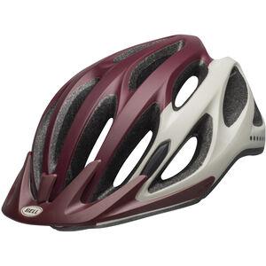 Bell Coast MIPS Helmet Damen matte maroon/slate/sand matte maroon/slate/sand