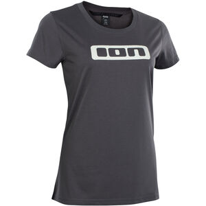 ION Seek DriRelease Kurzarm-Shirt Damen grey grey