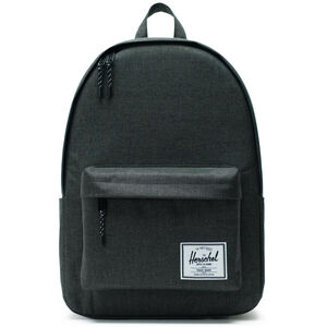Herschel Classic X-Large Backpack black crosshatch black crosshatch