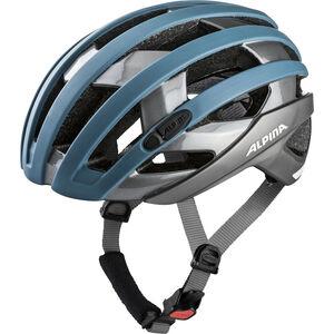 Alpina Campiglio Helmet blue-titanium bei fahrrad.de Online