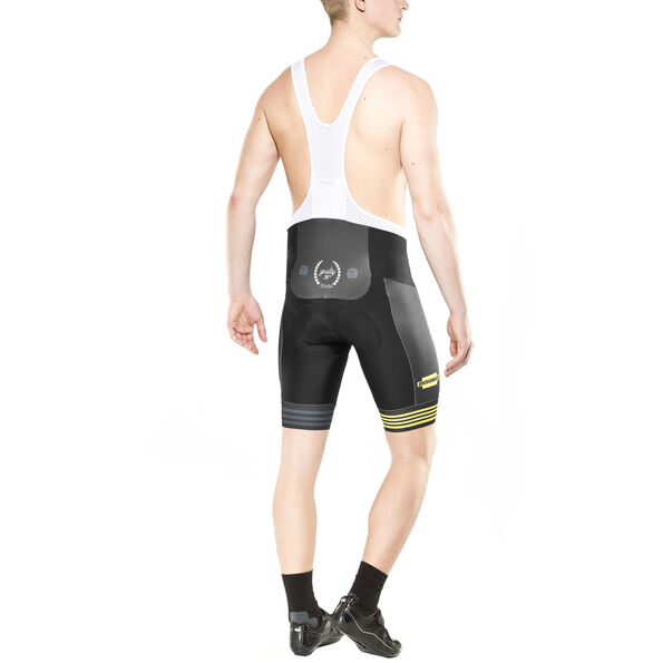 guilty 76 racing Velo Club Pro Race Bib Shorts