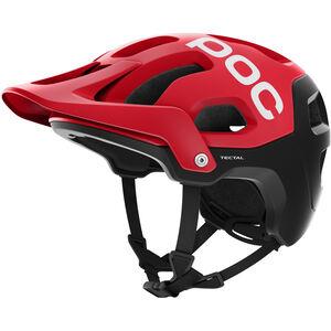 POC Tectal Helmet prismane red prismane red