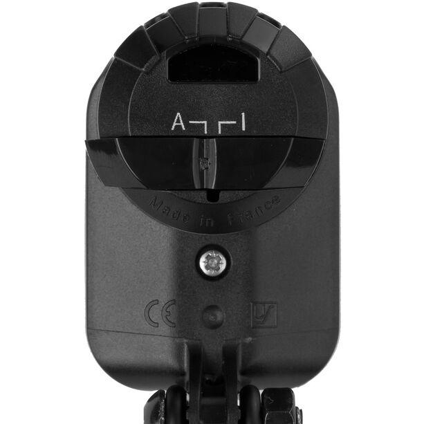 Axa Pico 30 Scheinwerfer für Nabendynamo mit Halter und Kabel