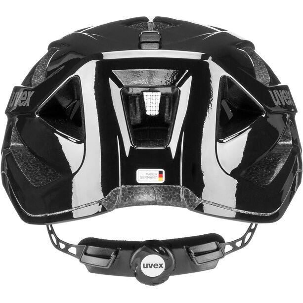 UVEX Active Helmet black shiny
