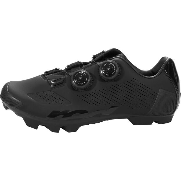 Red Cycling Products PRO Mountain I Carbon MTB Schuhe schwarz