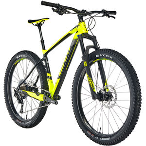 Giant XTC Advanced + 2 neon yellow neon yellow