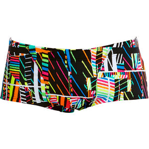 Funky Trunks Classic Trunks Herren interference interference