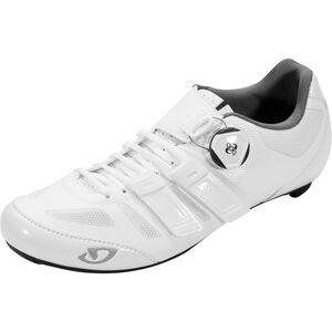 Giro Raes Techlace Shoes Damen white white