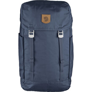 Fjällräven Greenland Top Backpack storm storm