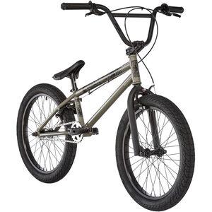 Stereo Bikes Subwoofer Gloss Gun Metall