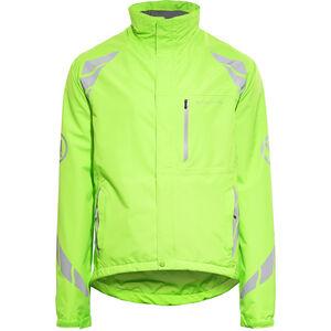 Endura Luminite DL Jacket Herren hi-viz green/reflective hi-viz green/reflective