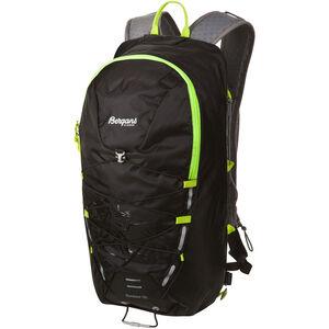 Bergans Rondane Backpack 12l black/neon green bei fahrrad.de Online