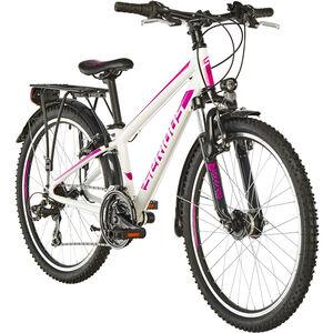 """Serious Rockville Street 24"""" pink bei fahrrad.de Online"""