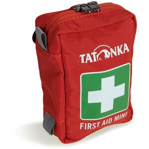 Tatonka First Aid Mini red red